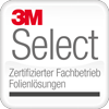 3M Zertifizierter Fachbetrieb